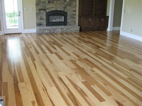 hickory flooring pictures calico hickory flooring