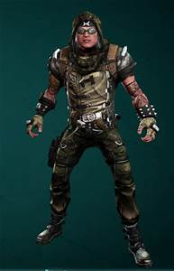 Dark Matter Defiance Outfit - Pics about space