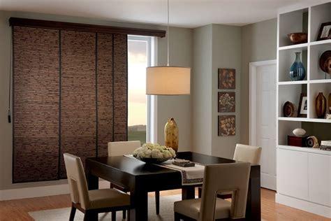 custom sliding panels costco bali blinds  shades