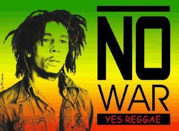 senangselalusenang reggae  cinta damai tidak  rasta