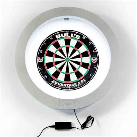 Bull's Termote Led Dartboard Lighting System