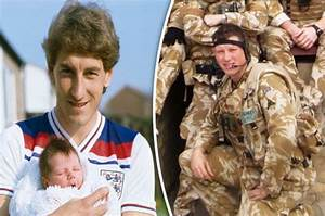 Terry Butcher's surviving son pays tribute to late war ...