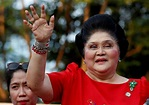 Imelda Marcos convicted of graft in Philippines, ordered ...