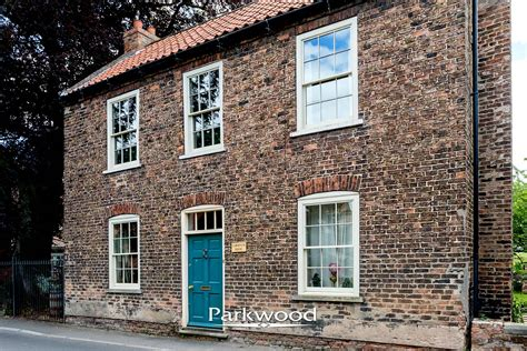 Grade 2 Listed Building Sliding Sash Windows  Parkwood Joinery Ltd