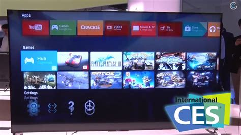 sony android tv what is sony android tv