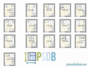 Plan Petite Salle De Bain : mon plan de salle de bain ~ Melissatoandfro.com Idées de Décoration