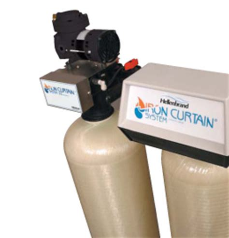 Hellenbrand Iron Curtain Maintenance by Water Softeners Water Filters Kohleys Water Propane