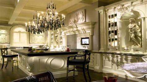 Luxury Kitchen Design  Youtube