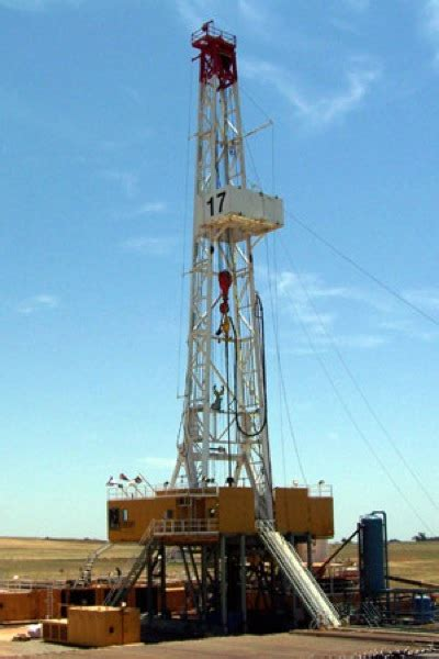 Stoneham Drilling - Western Energy Services Corp.