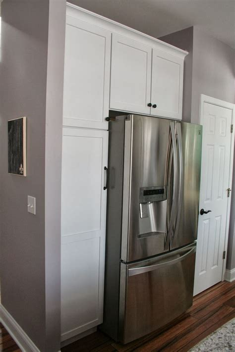 pretty distressed  great remodel  kitchen reveal