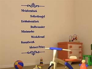 Wandtattoo Kleiner Prinz : wandtattoo kleiner prinz mit ornamenten ~ A.2002-acura-tl-radio.info Haus und Dekorationen