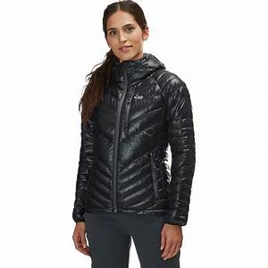 Outdoor Research Illuminate Down Hooded Jacket Women 39 S
