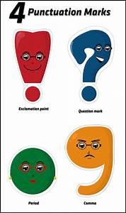 Pictures Of Punctuation Marks - Cliparts.co