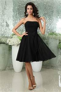 ten amazing black wedding dresses bestbride101 With short black wedding dresses