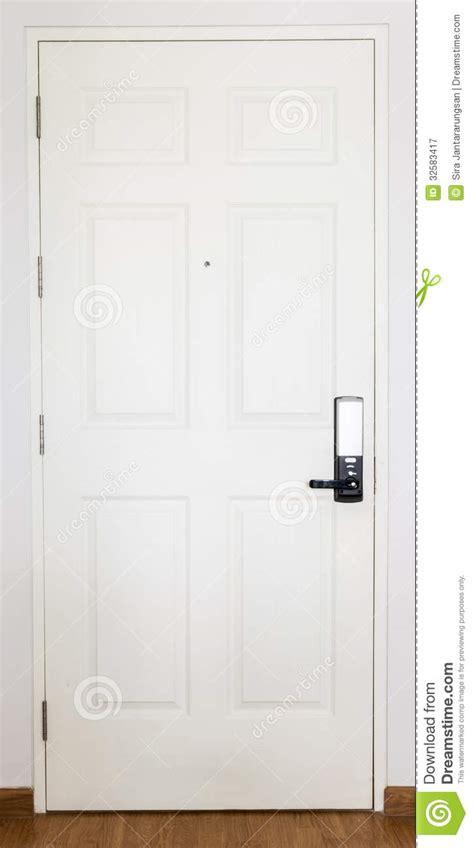 perspective wood texture background  door stock image