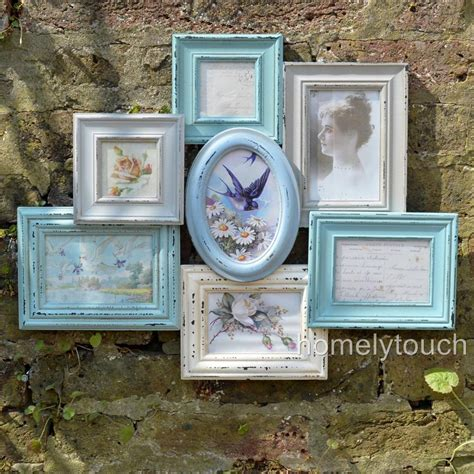 Vintage Style Photo Frame Multi Picture Collage Frames