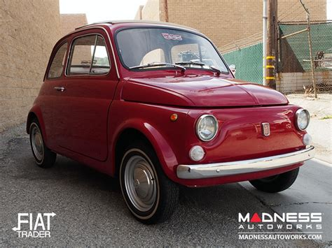 Classic Fiat 500 Parts by Madness Edition Classic Fiat Fiat 500 Parts And Accessories