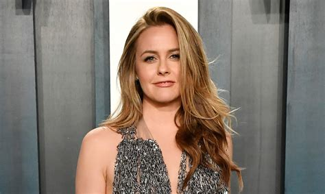 Alicia Silverstone Says Her Son Was Bullied for His Long ...