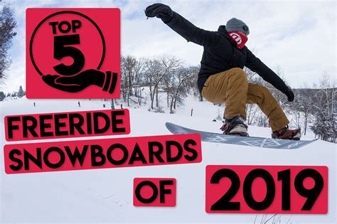best freeride snowboards top 5 freeride snowboards of 2019 the house