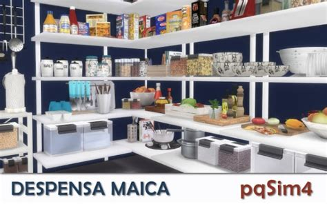 pqsims pantry maica sims  downloads
