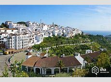 Frigiliana rentals for your vacations with IHA direct