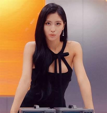 Nayeon Momo Visual Battle Allkpop Nov