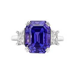 purple sapphire engagement rings betteridge 8 54 carat purple sapphire ring betteridge