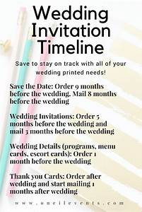 top 25 best timeline infographic ideas on pinterest With wedding invitations mailing timeline