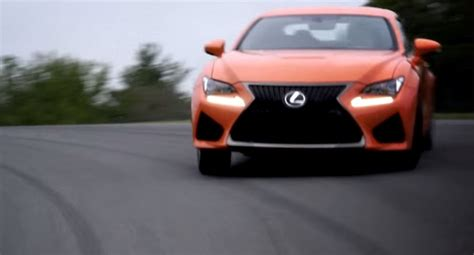 Most Entertaining RC F Video Review Yet, Courtesy ...