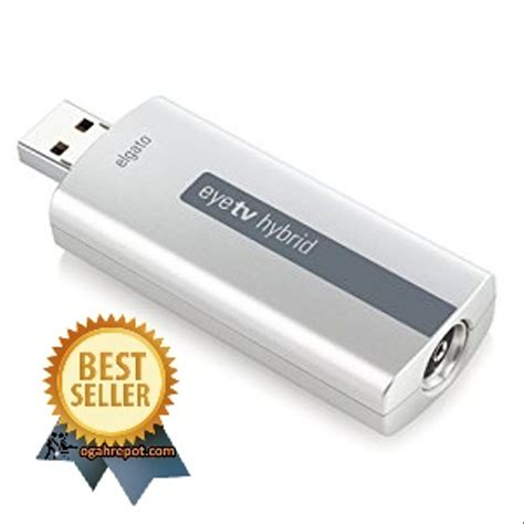 Elgato Dvb T by Jual Elgato Eyetv Hybrid Dvb T2 Tv Tuner For Mac Pc Di