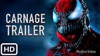 VENOM 2 LA BANDE ANNONCE VF: CARNAGE (2020) - YouTube