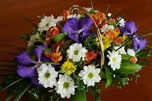 Corbeille De Fleurs Pour Mariage : photo gratuite bouquet fleurs image gratuite sur pixabay 772971 ~ Teatrodelosmanantiales.com Idées de Décoration
