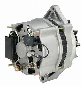 Alternator  Bosch  Deere  New Holland  9