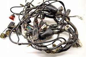 08 Kawasaki Brute Force 650 Wire Harness Electrical Wiring