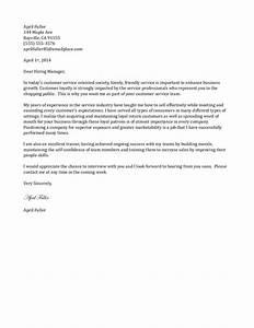 Thank You Letter For Customer Service 2017 Letter Format 11 Customer Service Cover Letter Template Assembly Resume Sample Cover Letter For Resume Customer Service 16 Customer Service Cover Letters Examples Basic Job