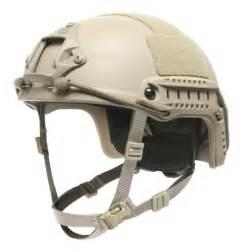 Future Military Combat Helmets