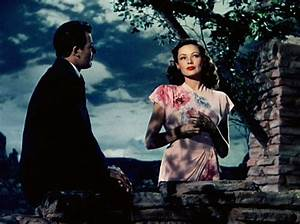 Style in Film: Gene Tierney in Leave Her to Heaven | Classiq