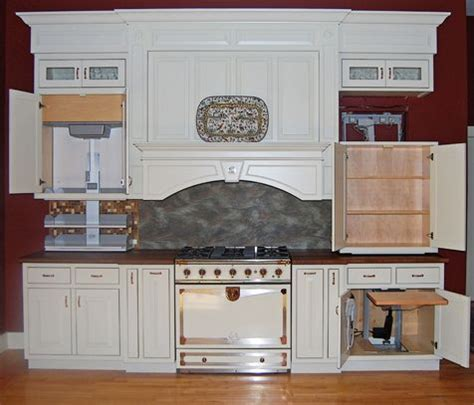 kitchen cabinet lift 1000 images about universal design kitchens on 2589