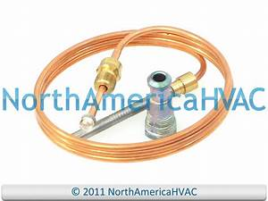 Bryant Furnace  Thermocouple For Bryant Furnace