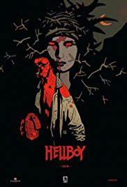hellboy dvd release date