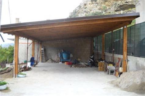 tettoia abusiva tettoia abusiva in zona protetta a santa severina