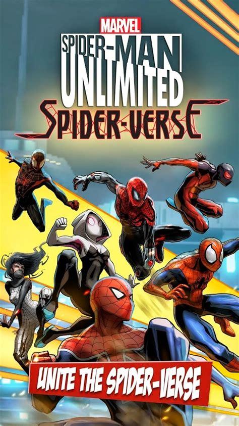 spider man unlimited  mod apk anti banunlimited