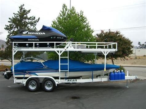 Used Boat Trailers In California by Ca Custom Specialty Boat Trailers Restoration Services