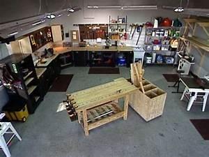 Workshop Accessories DIY