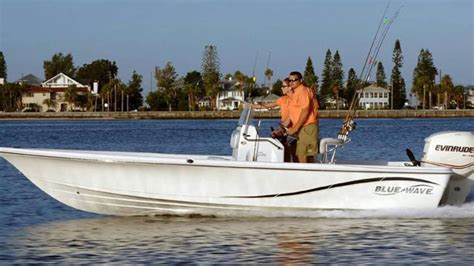 Blue Wave Boats Alabama by New 2016 Blue Wave Boats 2200 Purebay Boat For Sale In