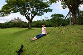 羅東運動公園單車趣@愛上 Sonia|PChome 個人新聞台