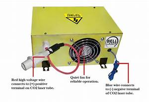 How To Test And Set A Chinese  China  Made Co2 Laser Power