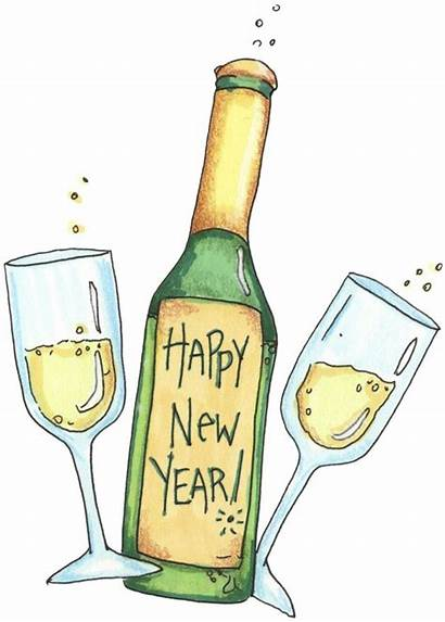 Clipart Clip Happy Cheers Celebration Toast Eve