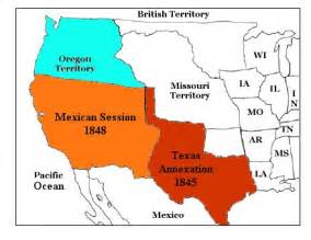 Image result for 1846 - U.S. annexation of California
