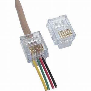 Platinum Tools Ez 11 Connector 100 Pcs